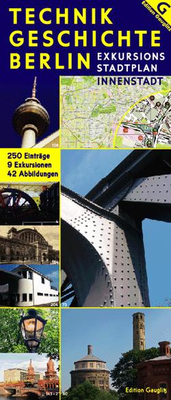 Stadtplan gefalzt (4,90 €)